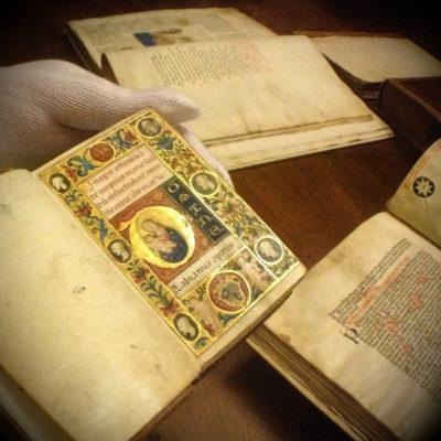 Biblioteca Guarneriana - San Daniele